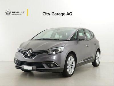 gebraucht Renault Scénic 1.3 TCe Zen Advantage
