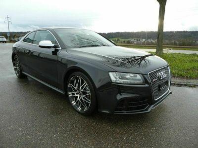 gebraucht Audi RS5 S5 / RS5Coupé 4.2 FSI quattro S-tronic