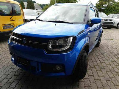 gebraucht Suzuki Ignis 1.2 Compact+ Hybrid 4x4
