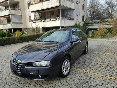 gebraucht Alfa Romeo 156 2.0 JTSSEL