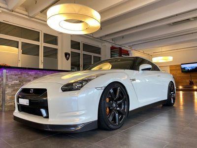 gebraucht Nissan GT-R Novidem GT-R600