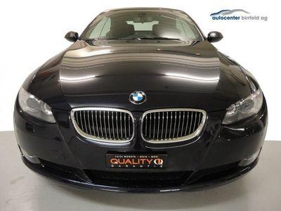 gebraucht BMW 325 Cabriolet i Steptronic