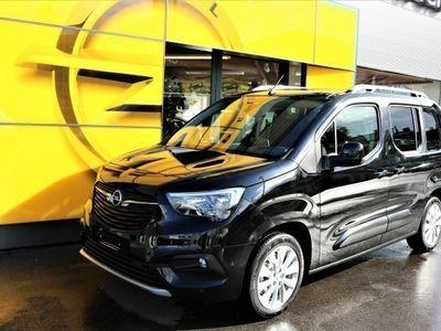 gebraucht Opel Combo Life 1.5 Innovation