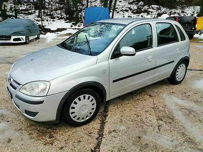 gebraucht Opel Corsa 1.2 MIT MFK TECHNISCH OK