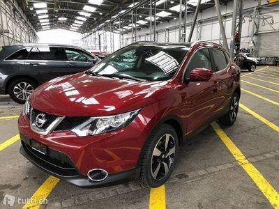 gebraucht Nissan Qashqai 1.2 DIG-T N-Connecta Xtronic CVT