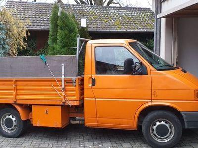 gebraucht VW T4 noch in Gebrauch ab Dezember frisch ab MFK