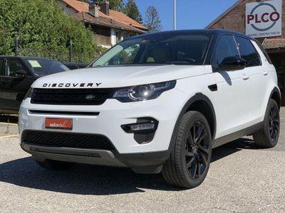 gebraucht Land Rover Discovery Sport Disco. Sport 2.0 SD4 HSE