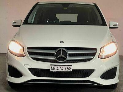 gebraucht Mercedes B180 B-Klasse