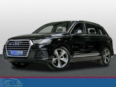 gebraucht Audi Q7 3.0TDI Quat. S-LineSport+ BOSE 21&quot NP101.000€
