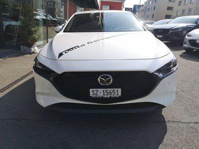 gebraucht Mazda CX-30 3 SG122 AT Revolution L