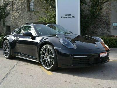 gebraucht Porsche 911 Carrera 4  PDK