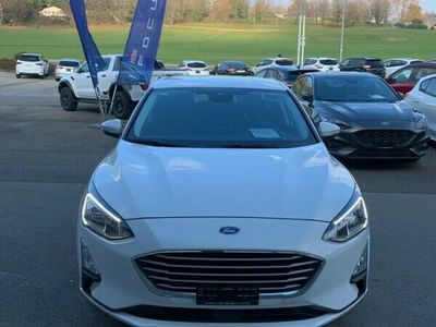 gebraucht Ford Focus 1.0 SCTi Cool Connect