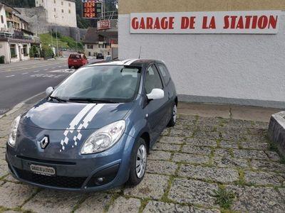 gebraucht Renault Twingo 1.2 16V Dynamique Quickshift
