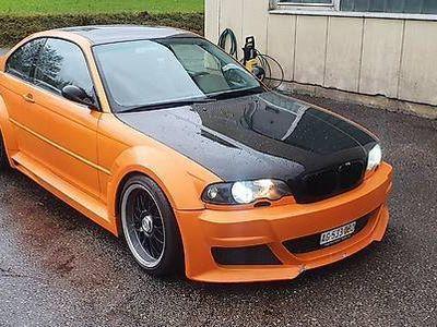 gebraucht BMW 323 E46 i Coupe