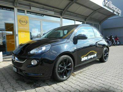 gebraucht Opel Adam 1.0i eFLEX Jam S/S