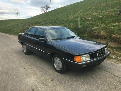 gebraucht Audi 100 100 2.3 CD2.3 CD