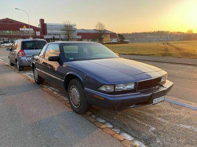 gebraucht Buick Regal 3.8 V6 - Frisch ab MFK
