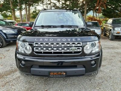 gebraucht Land Rover Discovery Discovery