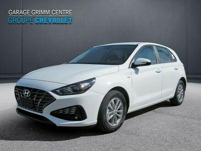 gebraucht Hyundai i30 1.5 T-GDi Origo 48V MH DCT