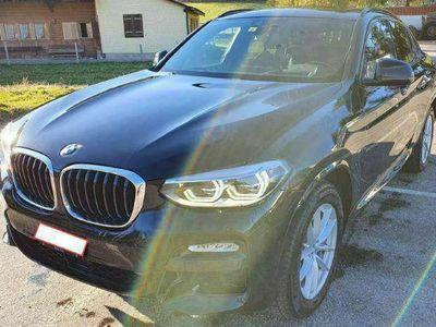 gebraucht BMW X4 X4 20d xDrive20d xDrive