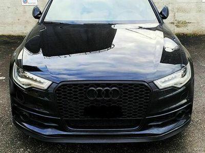 gebraucht Audi A6 3.0 BiTdi 313 PS