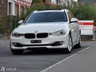 gebraucht BMW 330 d Xdrive M Sport/Anhengerkuplung/Voll Option