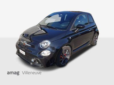 gebraucht Fiat 500 Abarth 1.4 16V Turbo Abarth