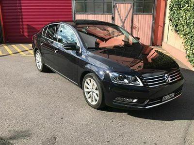 gebraucht VW Passat in TOP Zustand zum verkaufen!