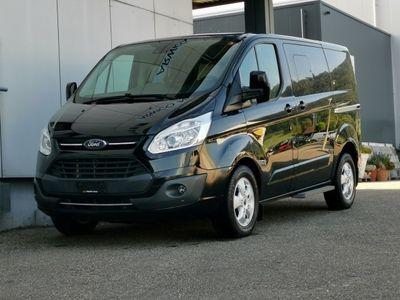 gebraucht Ford Custom Tourneo310 L1H1 Titanium / 5 Jahre Werksgaranti