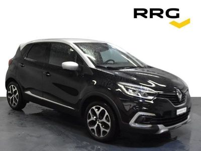 gebraucht Renault Captur 1.3 T 16V Intens EDC