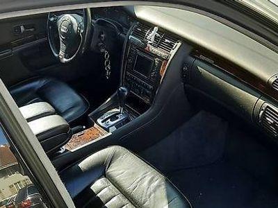 gebraucht Audi A8