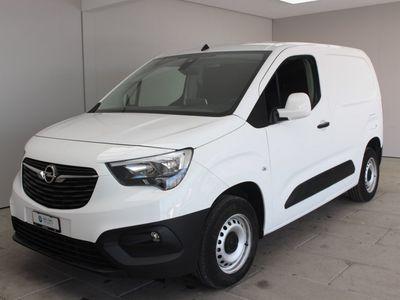 gebraucht Opel Combo 1.5 Cargo Enjoy start/stop