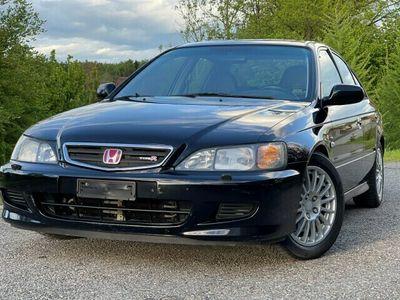 gebraucht Honda Accord 2.2i Type-R