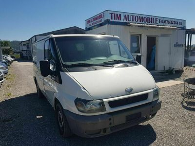 gebraucht Ford Transit 2.0TD 260 S Van