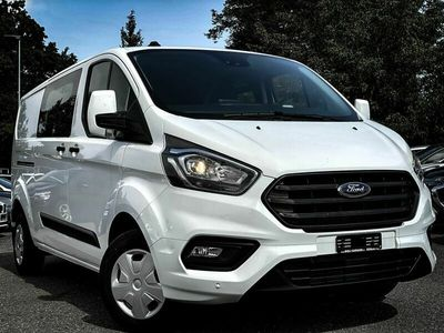 gebraucht Ford 300 Transit Custom VanL2H1 DK Trend