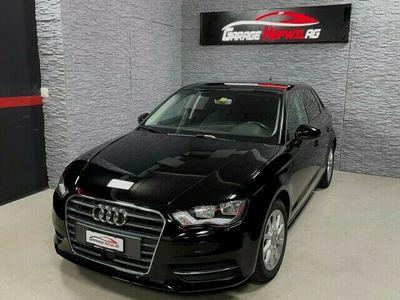 gebraucht Audi A3 Sportback A3 Sportback 2.0 TDI Attraction S-tronic 2.0 TDI Attraction S-tronic