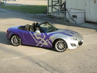 gebraucht Mazda MX5 2.0i 16V 55 Le Mans