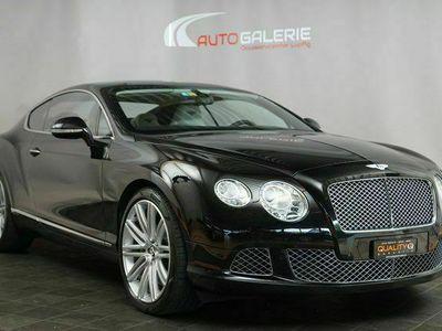 gebraucht Bentley Continental GT Speed 6.0 W12