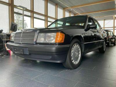 gebraucht Mercedes 190 C-Klasse2.0