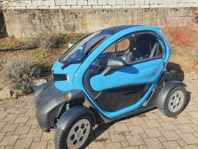 gebraucht Renault Twizy FP Life inkl. Batterie und Garantie