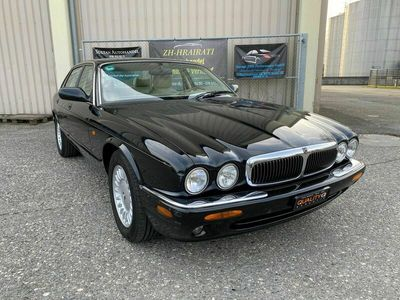 gebraucht Jaguar XJ XJ 3.2 V8 Executive3.2 V8 Executive