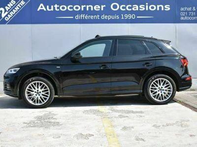 gebraucht Audi Q5 2.0 TFSI sport quattro