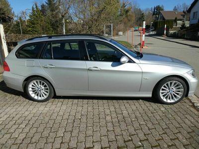 gebraucht BMW 330 3er 330xd Touring Steptronic 3er xd Touring Steptronic