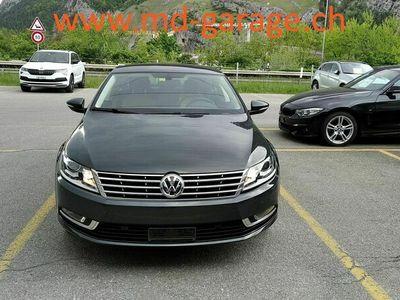 gebraucht VW CC 1.4 TSI BMT Design