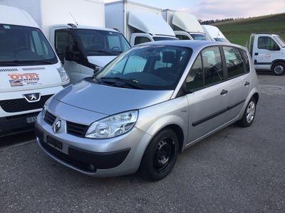 gebraucht Renault Scénic 1.6 16V Expression