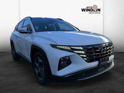 gebraucht Hyundai Tucson 1.6 CRDi Vertex 4WD