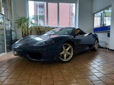 gebraucht Ferrari 360 F360 MODENA