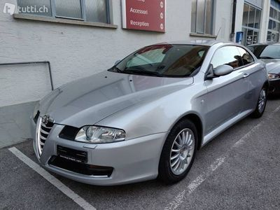 gebraucht Alfa Romeo GT 2.0