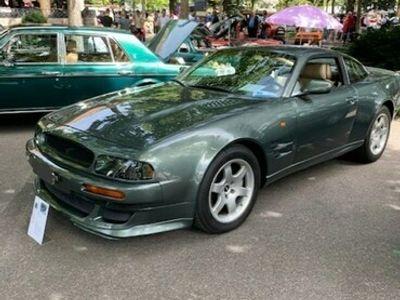 gebraucht Aston Martin V8 Vantage V8 Vantage