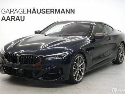 gebraucht BMW M850 xDrive Steptronic